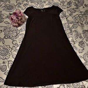 Dressbarn little black dress